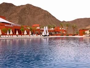 Photo: #013-La piscine de Sinai Bay 2011