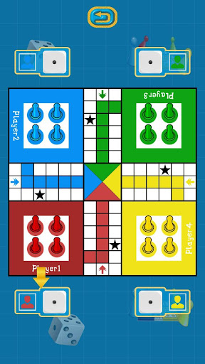 RS Ludo King - Realtime Multiplayer Ludo Game 1.0.4 screenshots 2