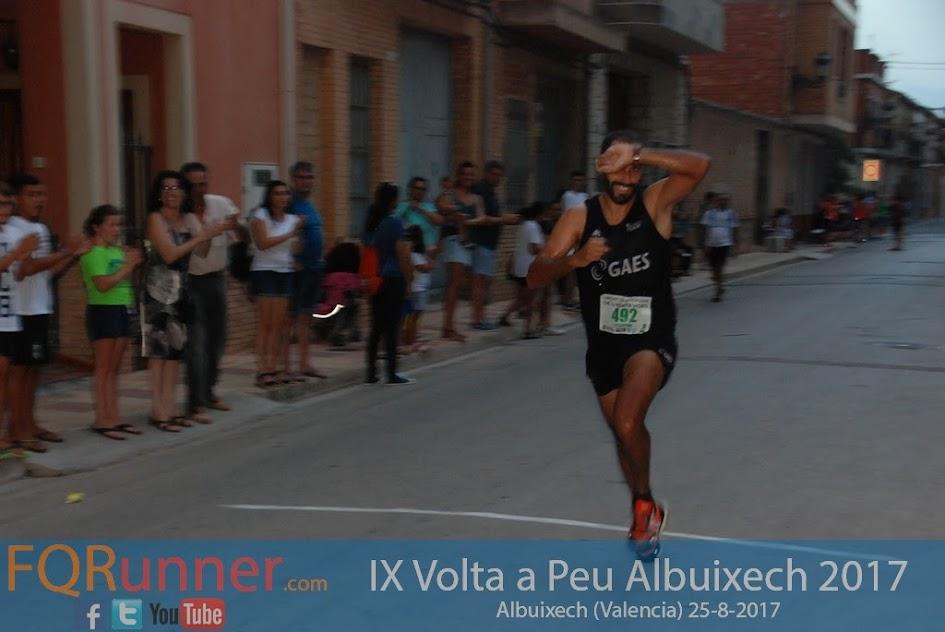 IX Volta a peu Albuixech 2017
