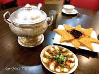 Halal泰式廚房