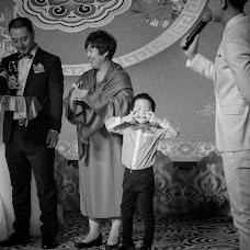 Wedding photographer Kang Lv (Kanglv). Photo of 11.04.2016