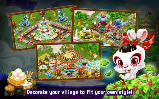 Kung Fu Pets screenshot 20