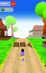 Krishna Murari Run screenshot 4