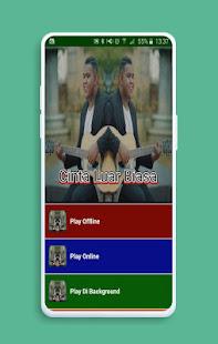 Download Lagu Andmesh Offline - Lirik For PC Windows and Mac apk screenshot 1
