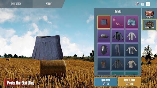 Crate Simulator for PUBGM 1.0.4 screenshots 7