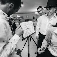 Wedding photographer Denis Shashkin (ShashDen). Photo of 05.02.2018