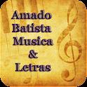 Amado Batista Musica&Letras icon