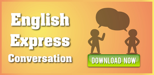 Express Easy Conversation - Speak English for PC