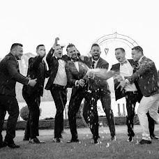 Hochzeitsfotograf Mischa Baettig (mischabaettig). Foto vom 23.07.2019