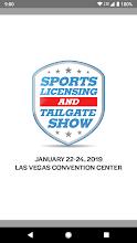 Sports Licensing & Tailgate Show screenshot thumbnail