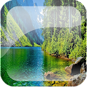 magical nature HD icon