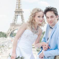 Wedding photographer Kamilla Galiullina (WeInspireUs). Photo of 14.02.2015