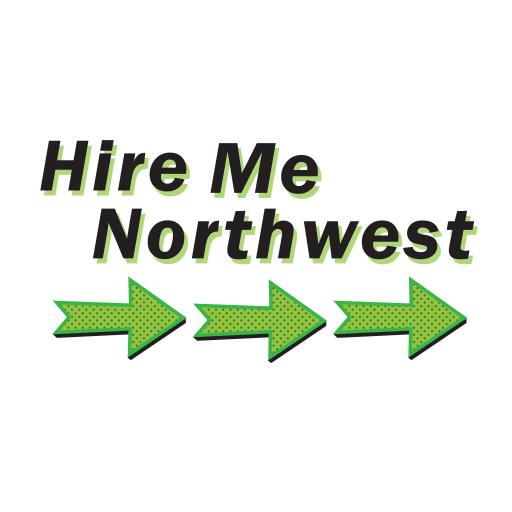 Hire Me Northwest