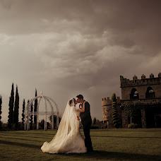 Wedding photographer Ángel Ochoa (angelochoa). Photo of 03.05.2017