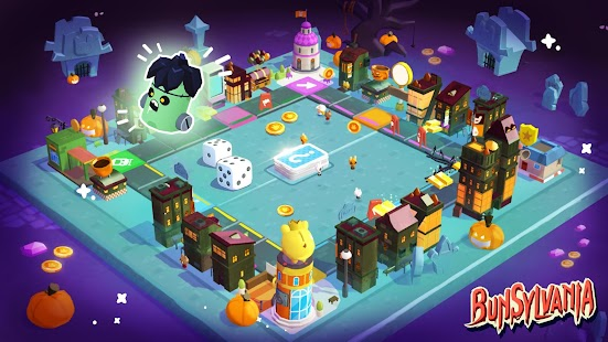 Board Kings™️ - Multiplayer Board Game Capture d'écran