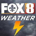 FOX 8 Weather icon