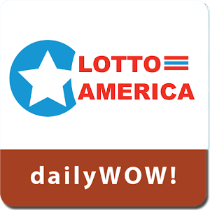 Lotto America Lottery Daily