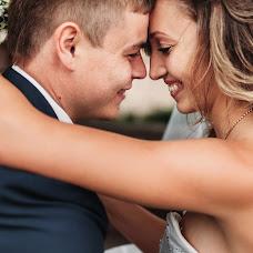 Wedding photographer Artem Kucenko (beREAL). Photo of 13.10.2015
