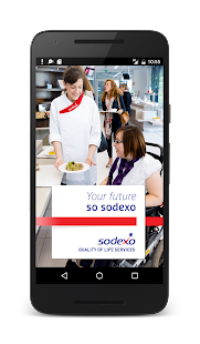 Sodexo Jobs- screenshot thumbnail