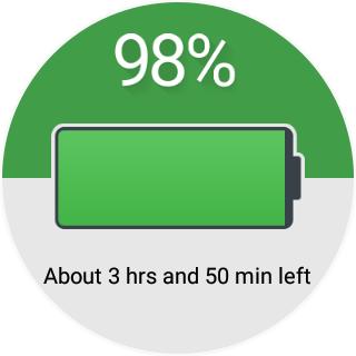 Next Battery screenshot 11