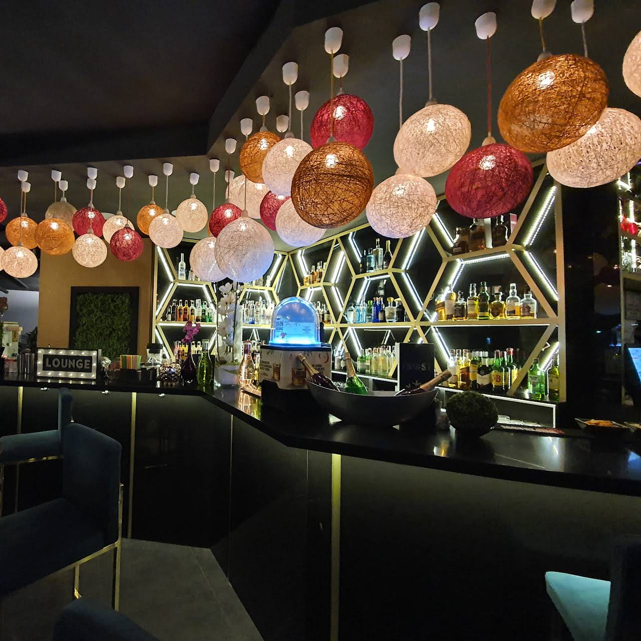 Pandora Cocktail And Shisha Fuenlabrada Ven A Disfrutar De
