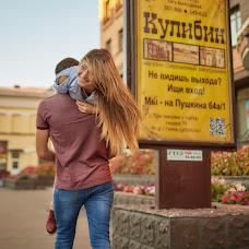 Wedding photographer Stanislav Denisov (Denisss). Photo of 02.10.2017