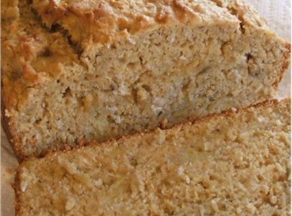 Easy-peasy Banana Bread Recipe