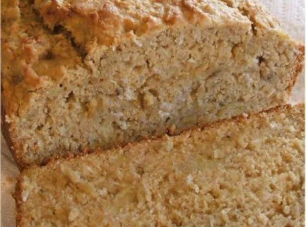 Easy-peasy Banana Bread