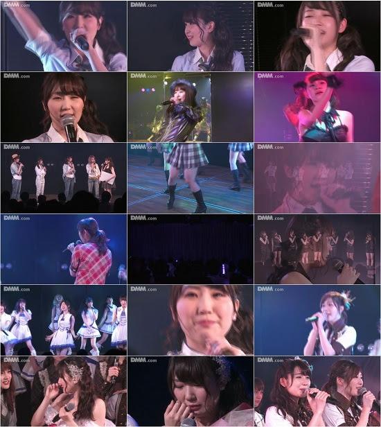 (LIVE)(720p) AKB48 公演 170414 170417 170418 170420 170424