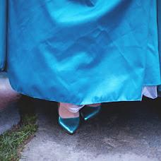Wedding photographer Cecilia Castelletti (castelletti). Photo of 10.04.2015