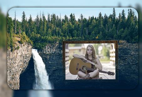 Photo Editor Frames - náhled