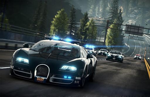 Game for Bugatti 3.0.0 1