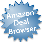 Deal Browser for Amazon