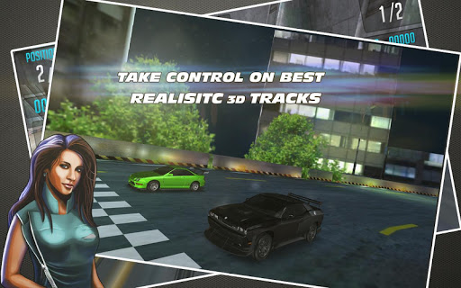 Fast Racing 2  screenshots 6