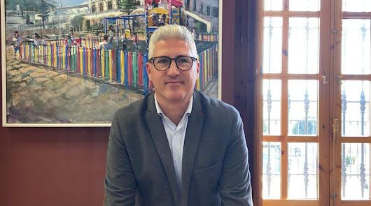 El alcalde exige a la Mancomunidad del Bajo Andarax ayudas para los vecinos