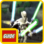 GuidePRO LEGO Star Wars TCS