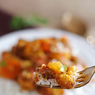 Ground Beef Cauliflower Recipes.