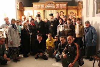 Photo: Бургас, обща снимка след беседата, 1 октомври 2013 г.