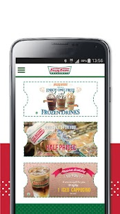 Krispy Kreme Indonesia- screenshot thumbnail