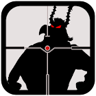 Aghast Sniper : Babies - Shot icon