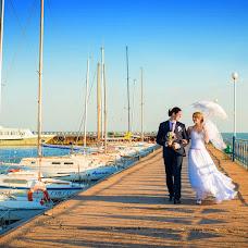 Wedding photographer Natalya Bochek (Natalieb). Photo of 23.10.2014