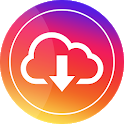 FastSaves - Instant Video Downloader For IG icon