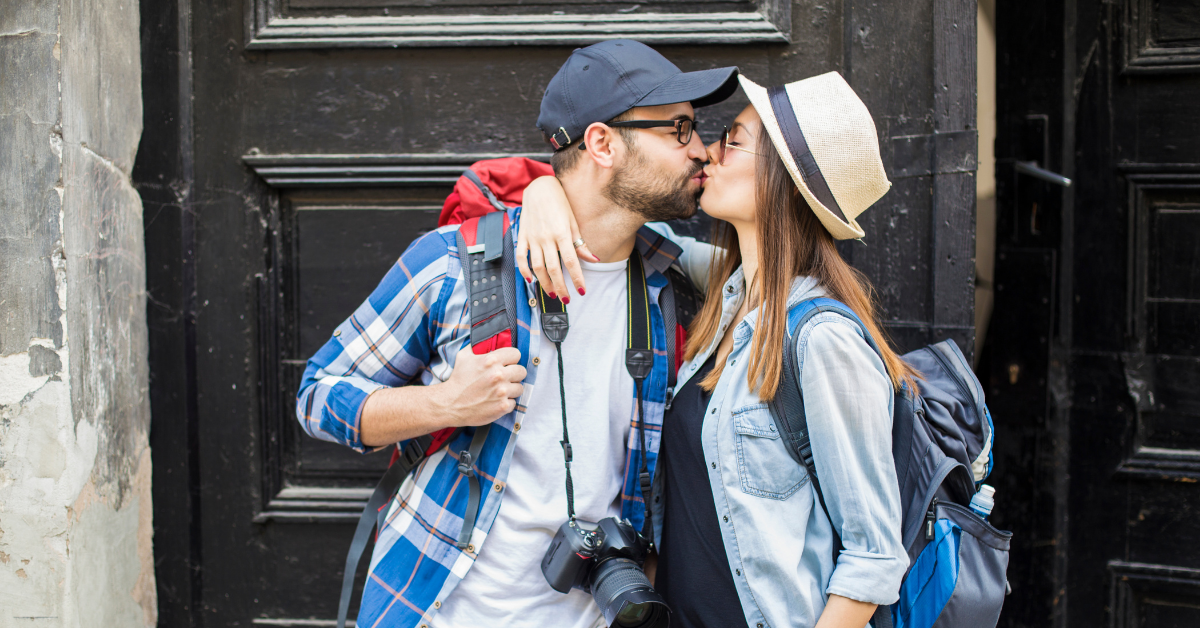 Couple trips boosts your quality of life