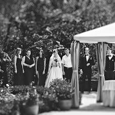 Wedding photographer Vladimir Lyutov (liutov). Photo of 27.07.2016