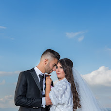 Wedding photographer Oguz Yazicioglu (Oguz). Photo of 27.07.2017