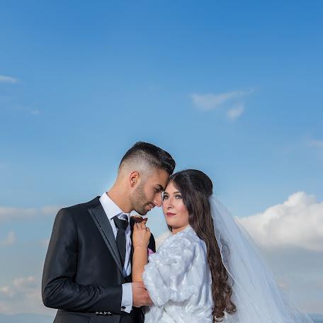 Wedding photographer Oguz Yazicioglu (Oguz). Photo of 27.07.2017