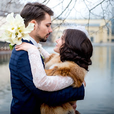 Wedding photographer Sergey Kukushkin (mwskphoto). Photo of 26.04.2016