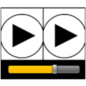 Side-By-Side Video Player Pro - Программы