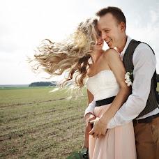 Wedding photographer Darya Kopcevich (daryaKP). Photo of 05.10.2014
