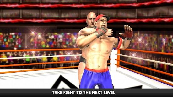 Champions Wrestling Rivals: Ring Revolution Battle - náhled